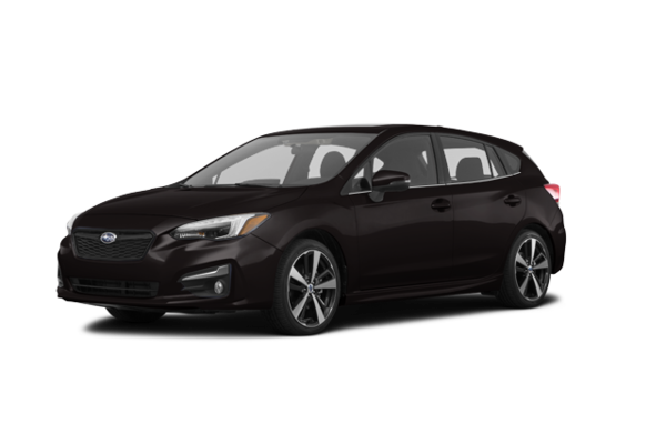 2019 Subaru Impreza 5-door Sport-tech with EyeSight