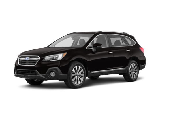 2019 Subaru Outback 2.5i PREMIER with EyeSight