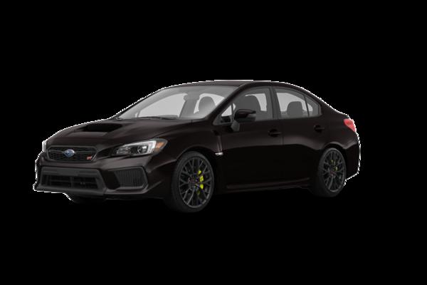 2019 Subaru WRX STI STI Sport-tech with Lip Spoiler