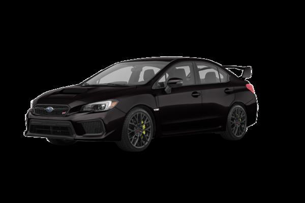 2019 Subaru WRX STI STI Sport