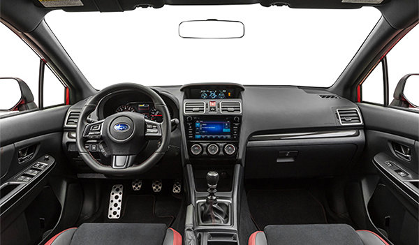 2019 Subaru Wrx Sport Tech Rs From 40745 0 Subaru Repentigny