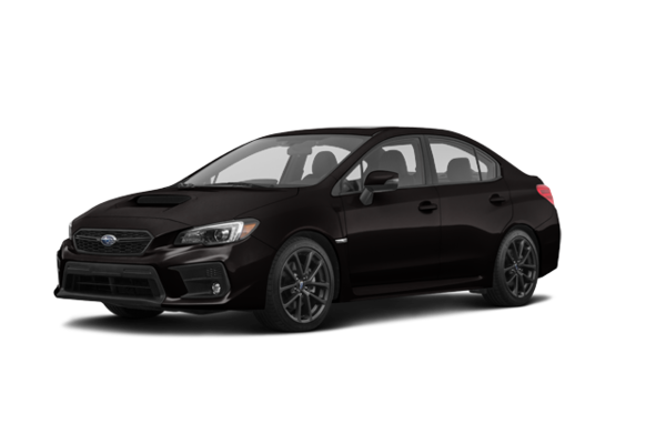 Subaru WRX Sport-tech avec EyeSight 2019