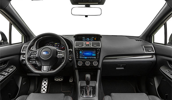 2019 Subaru WRX Sport-tech - from $36445 0 | Subaru Repentigny