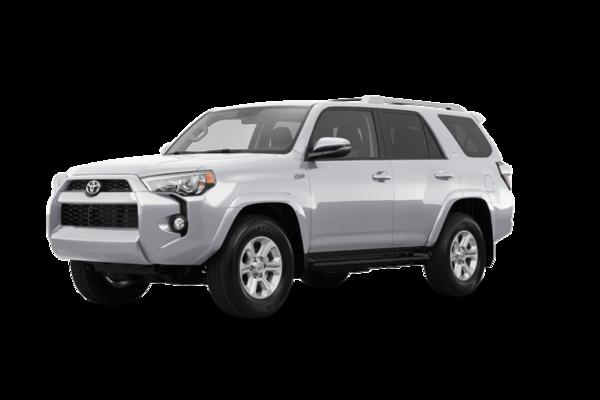 2019 Toyota 4 Runner