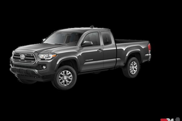 2019 Toyota Tacoma 4X4 ACCESS CAB 6A