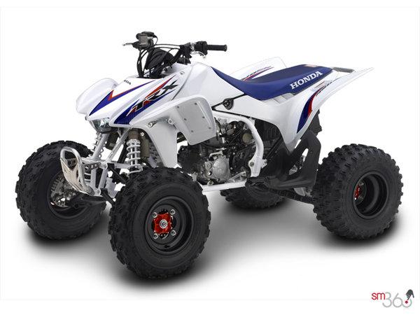 Honda TRX450 R 2014