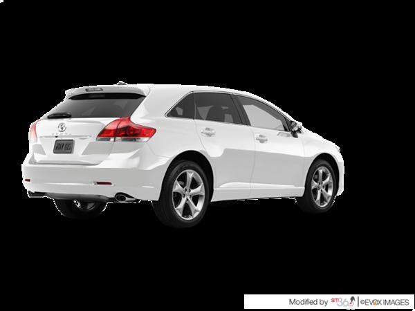 Toyota Venza 2016 >> Toyota Venza V6 Awd 2016