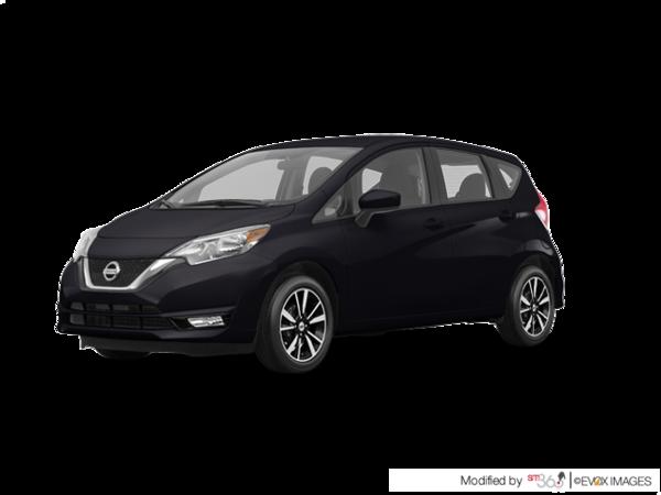 2017 Nissan Versa Note SL