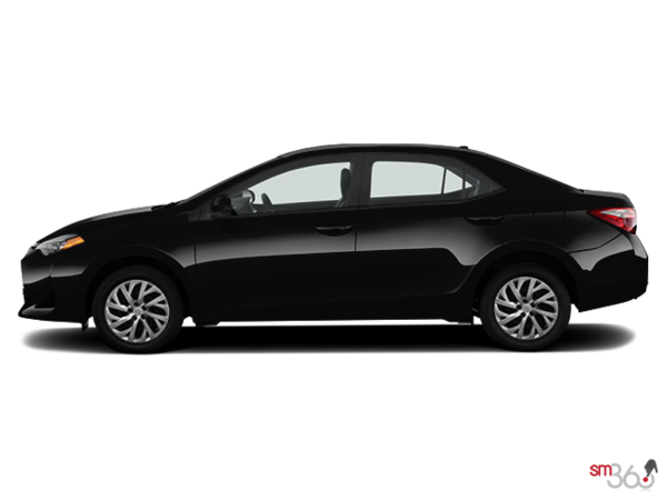 Toyota Corolla 2017 · ...  S