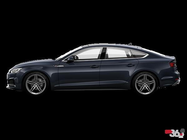 AudiA SportbackTECHNIK Audi Of Mississauga - Audi a5 sportback