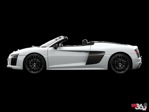 AudiR SpyderBASE R Spyder Audi Of Mississauga - Audi r8 2018