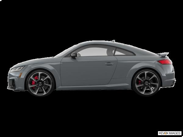 AudiTT RS CoupéBASE TT RS Audi Brampton - 2018 audi tt rs
