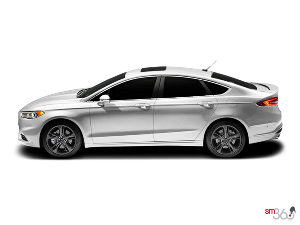 Ford Fusion Sport 2018 Starting At 33 750 Taxes Bartow Ford