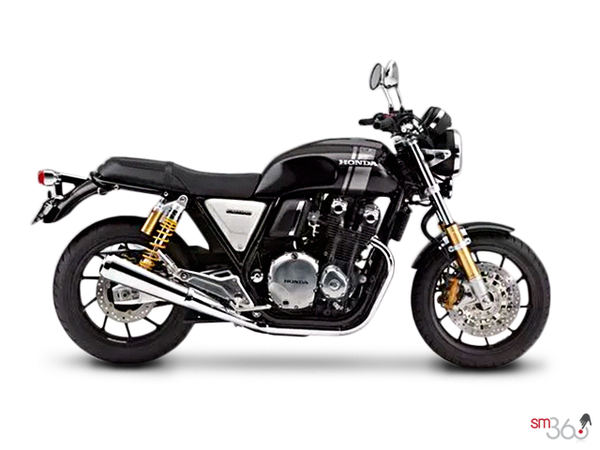 Honda CB1100RS 2018