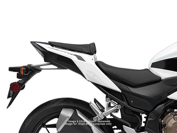 Honda CBR500R 2018