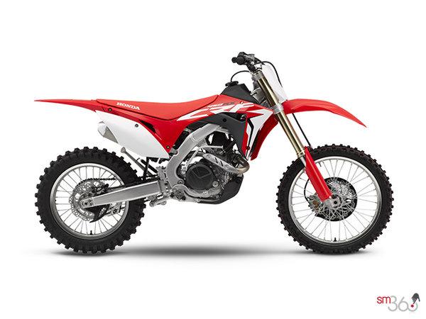 Honda CRF450RX 2018