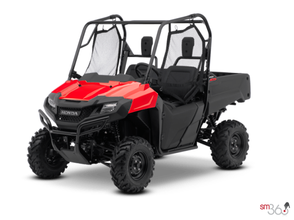 Honda Pioneer 700 2018