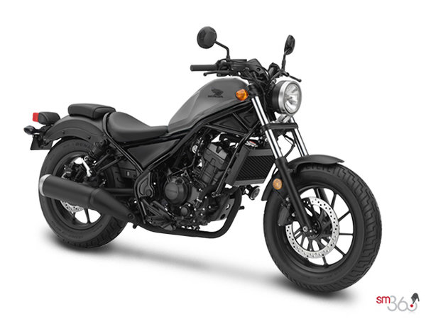 ABS Honda Rebel 300 2018 for sale in Ottawa | Mierins Automotive Group