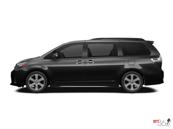 se toyota sienna 2018 for sale in north bay | north bay toyota