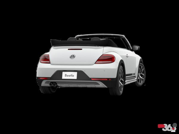 Volkswagen Beetle décapotable 2018