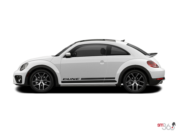 Volkswagen Beetle Dune 2018 Starting At 31 040 Taxes