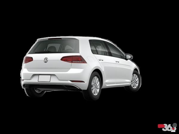 Volkswagen Golf 5 portes 2018
