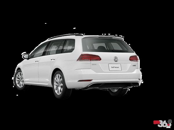 Volkswagen Golf SportWagen 2018