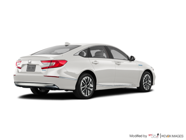 Honda Accord Hybrid 2018