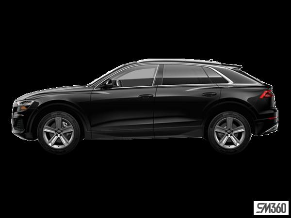 Audiq8progressiv2019 Audi Of Mississauga