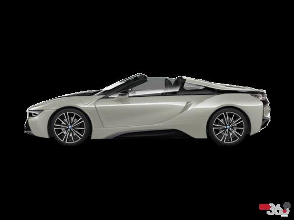 Bmwi8 Roadsterbase I82019 Mierins Automotive Group