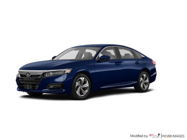 Honda Accord Berline 2019