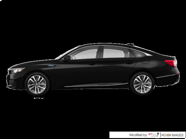 Honda Accord Hybride 2019