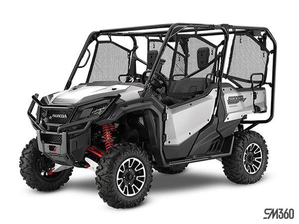Honda Pioneer 1000-5 EPS 2019