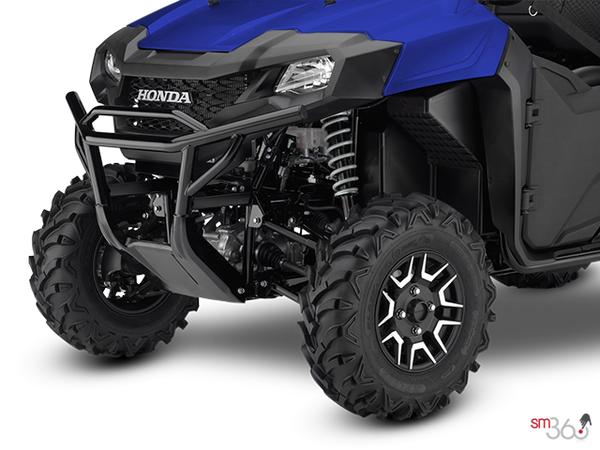 Honda Pioneer 700-4 Deluxe 2019