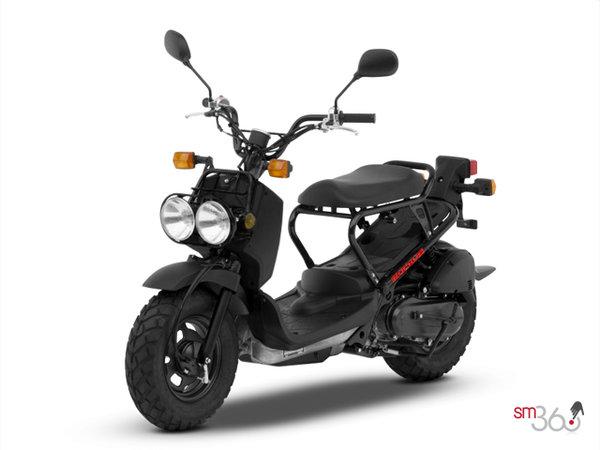 Honda RUCKUS 2019