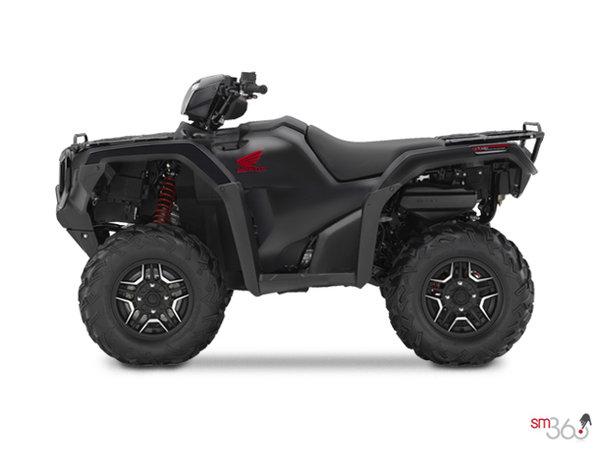 Honda TRX500 Rubicon 2019