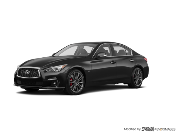 2019 Infiniti Q50 3 0t Red Sport For Sale In Vancouver Morrey Infiniti