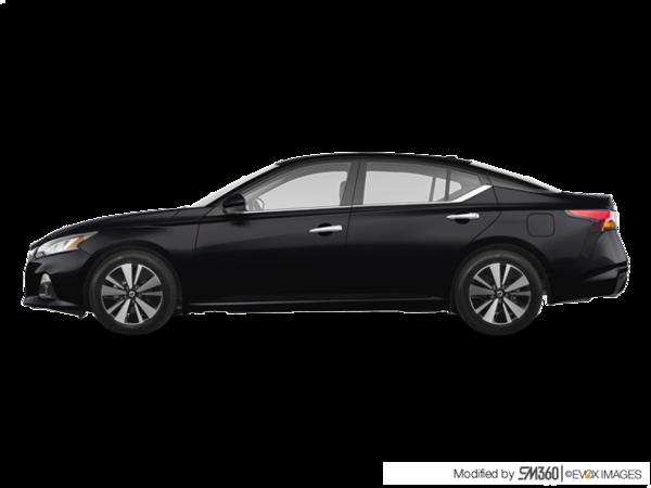 2019 Nissan Altima SV