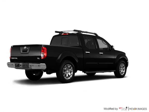2019 Nissan Frontier SL