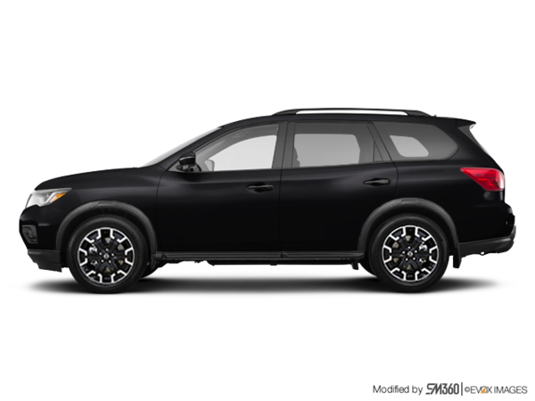 2019 Nissan Pathfinder SV ROCK CREEK