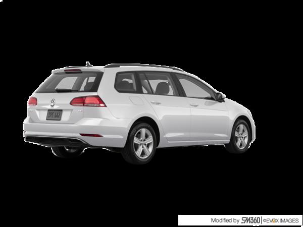 Volkswagen Golf SportWagen 2019