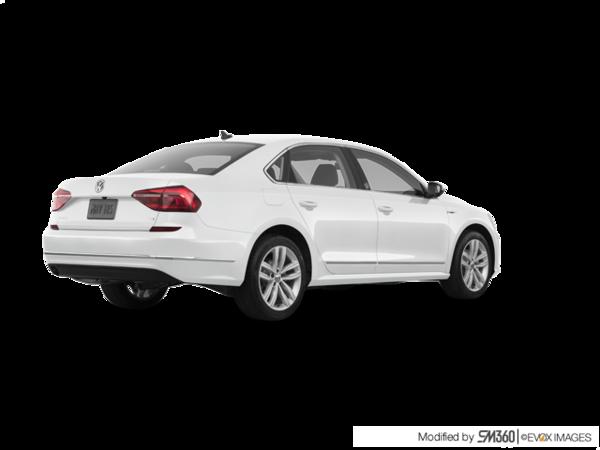 Volkswagen Passat 2019