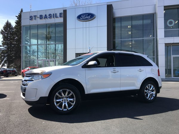 2013 Ford Edge SEL / AWD / Navigation