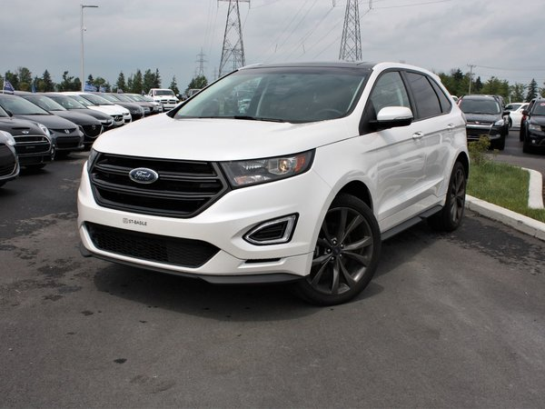 Ford Edge Sport / NAVI / Toit Pano 2016