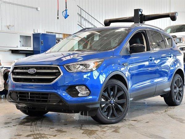 Ford Escape SE - 4WD 2018