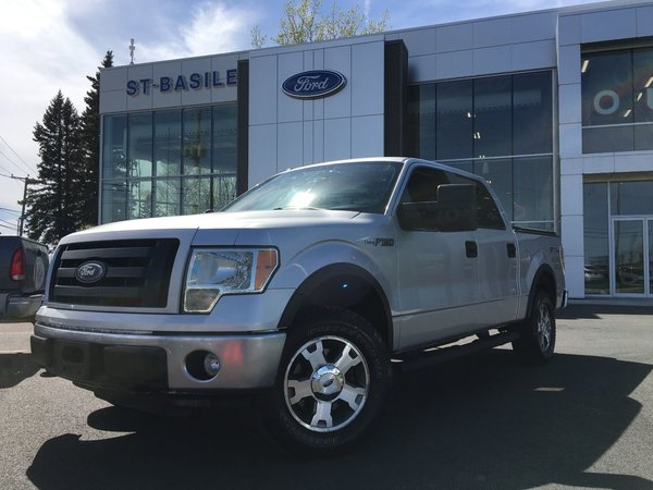 Ford F-150 5.4L / 4X4 / FX4, Bluetooth 2010