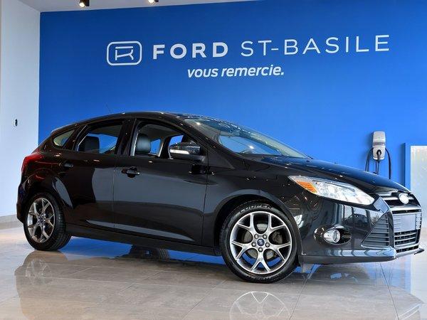 2014 Ford Focus SE / TOIT OUVRANT /
