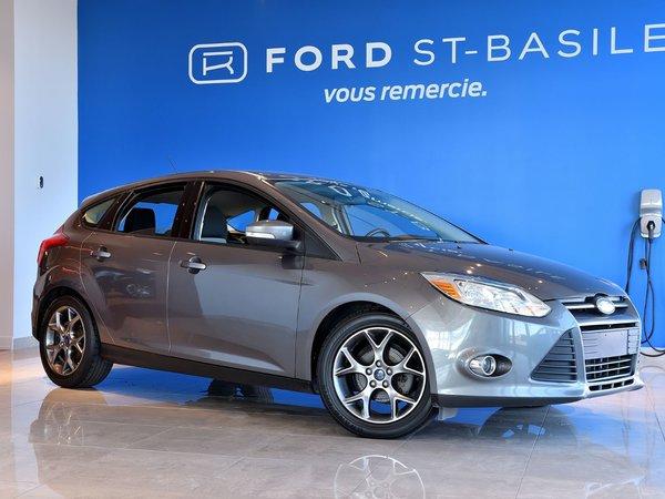 Ford Focus SE / BLUETOOTH / SIÈGES CHAUFFANTS 2014