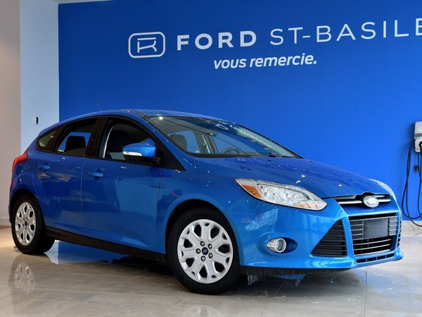 Ford Focus HATCHBACK / SE / MANUELLE / 2014