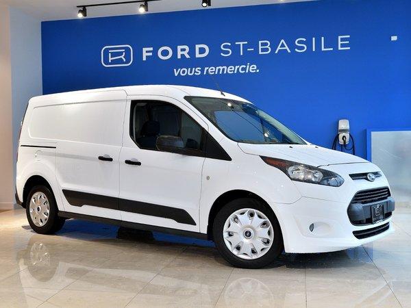 2014 Ford Transit Connect XLT / RÉGULATEUR DE VITESSES